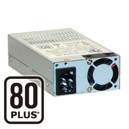 1U Power Supply 80Plus 300W TC-FLH30P80