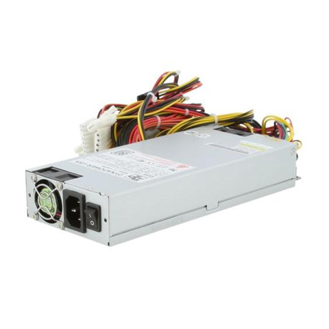 1U Power Supply 80Plus 400W TC-1U40P80, 1U Power Supply 80Plus 460W TC-1U46P80