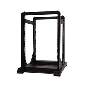 "20U 4 Post Open Rack - 35.5"" Depth"