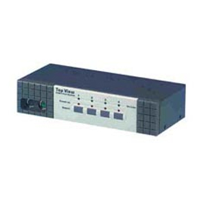 EJ-KVM42PS2 KVM Switch