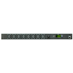 EJ-MTV1023J-08N1 Outlet Monitored PDU