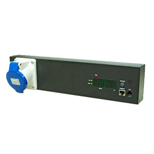 EJ-MTV3223C-01N1 Outlet Monitored PDU