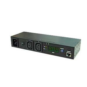 EJ-SWH1623K-02N1 Outlet Switched PDU