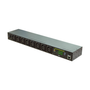EJ-SWH1623K-08N1 Outlet Switched PDU