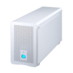 PCIe Expansion Chassis External NA211A-LD