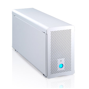 PCIe Expansion Chassis 3-Slot NA211A