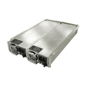 1U Redundant Power Supply 350W TC-350R2U-H