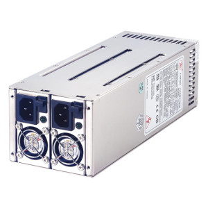 2U Redundant 400W Power Supply TC-400R2U