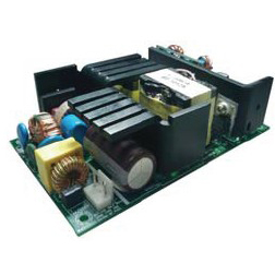EJ-150B-XY0X-PW 150W Multiple Output Open Frame Power Supply
