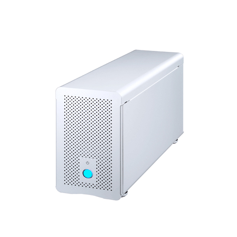 NA211TB Thunderbolt 2 to PCIe Expansion Enclosure