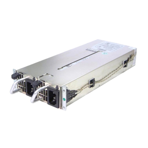 1U Redundant Power Supply