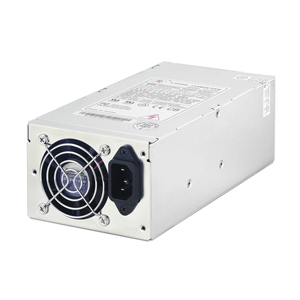 2U Single Power Supply