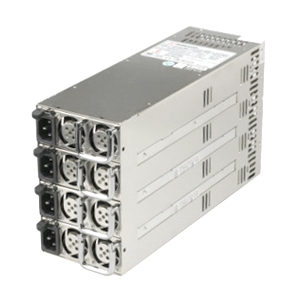 N+1 Redundant Power Supply