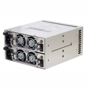 Mini Redundant Power Supply 400W R4S-400G1V2, Mini Redundant Power Supply 500W R4S-500G1V2