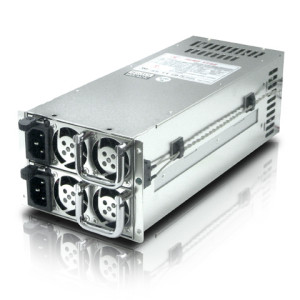2U Redundant Power Supply