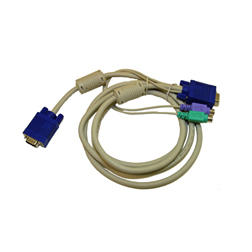 EJ-6FT31KVM-CABLE KVM Cable