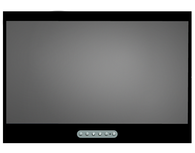 "21"" Rackmount Widescreen Display"